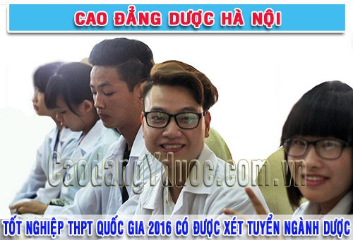 tot-nghiep-thpt-quoc-gia-2016-duoc-hoc-nganh-duoc